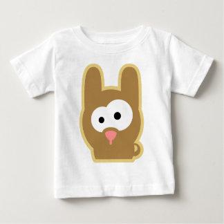Tierkinder: Häschen Baby T-Shirt