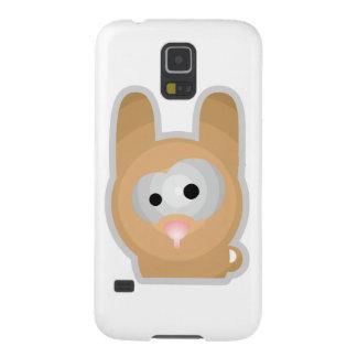 Tierkinder: Häschen Galaxy S5 Case