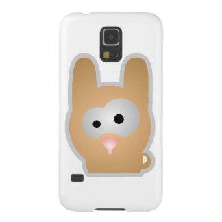 Tierkinder: Häschen Case For Galaxy S5
