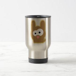 Tierkinder: Häschen Coffee Mugs