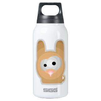 Tierkinder: Häschen 10 Oz Insulated SIGG Thermos Water Bottle