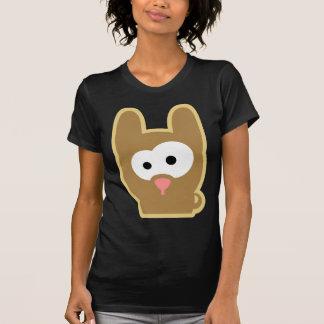 Tierkinder: Häschen Tshirts