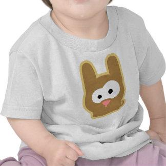 Tierkinder: Häschen Shirts