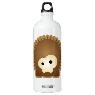 Tierkinder: Igelchen Aluminum Water Bottle