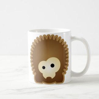 Tierkinder: Igelchen Coffee Mug