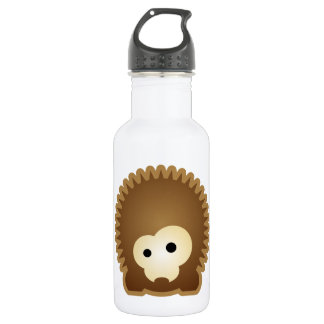 Tierkinder: Igelchen Stainless Steel Water Bottle
