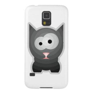 Tierkinder: Kätzchen Galaxy S5 Cover