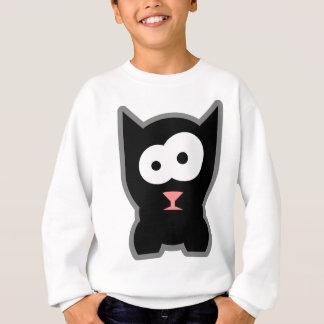 Tierkinder: Kätzchen Sweatshirt