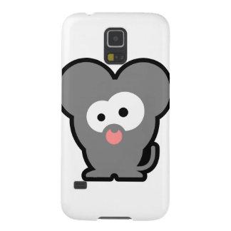 Tierkinder: Mäuschen Galaxy S5 Cover