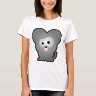 Tierkinder: Mäuschen T-Shirt