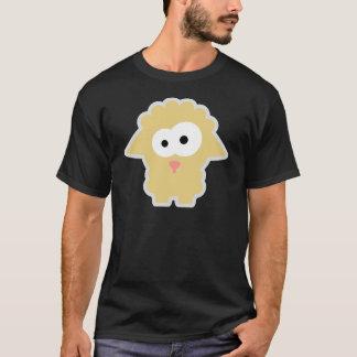 Tierkinder: Schäfchen T-Shirt