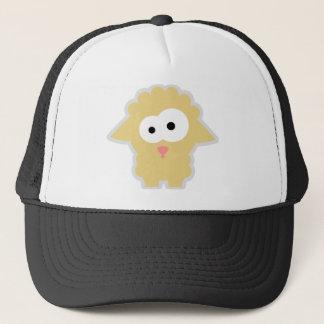Tierkinder: Schäfchen Trucker Hat