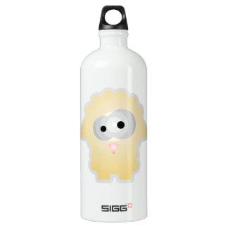 Tierkinder: Schäfchen Water Bottle