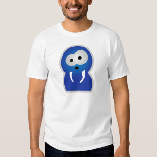 Tierkinder: Walrössl Tee Shirt