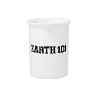 Tierra 101 - Productos multi Jarras Para Bebida