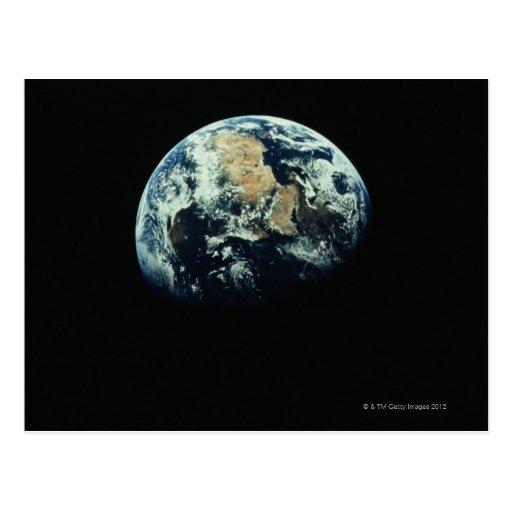 Tierra 15 postal