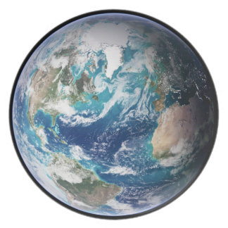 Tierra 2 plato