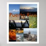 Tierra 2, Puerto Rico de Asi es MI Posters