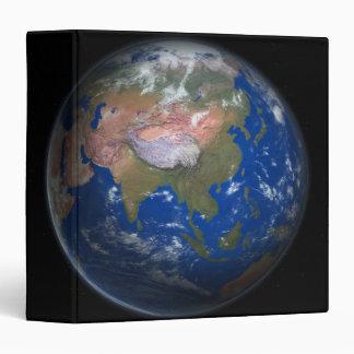 """Tierra 4 del planeta carpeta 1 1/2"""""""