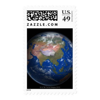 Tierra 4 del planeta
