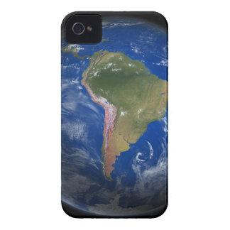 Tierra 5 del planeta carcasa para iPhone 4 de Case-Mate