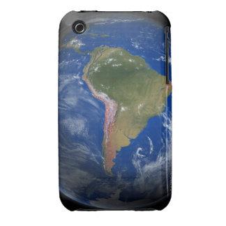 Tierra 5 del planeta funda para iPhone 3 de Case-Mate