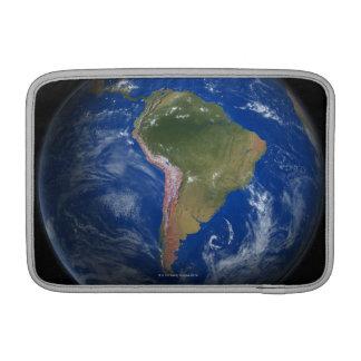 Tierra 5 del planeta fundas macbook air