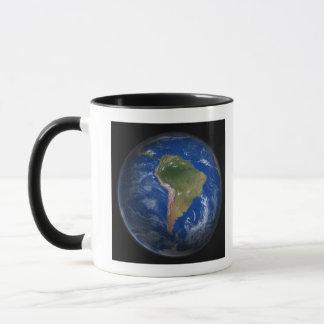 Tierra 5 del planeta taza