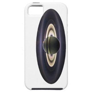 TIERRA DE CASSINI iPhone 5 Case-Mate PROTECTOR
