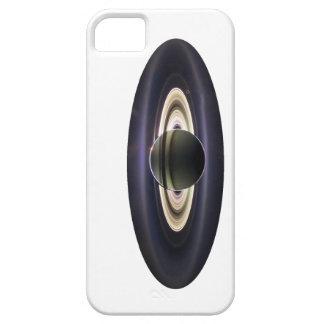 TIERRA DE CASSINI iPhone 5 FUNDAS