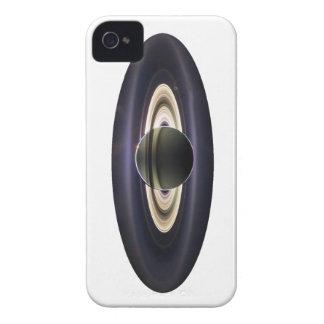 TIERRA DE CASSINI Case-Mate iPhone 4 COBERTURA