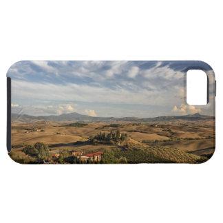 Tierra de cultivo del balanceo después de la iPhone 5 carcasas