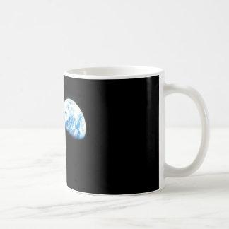 Tierra de la luna taza