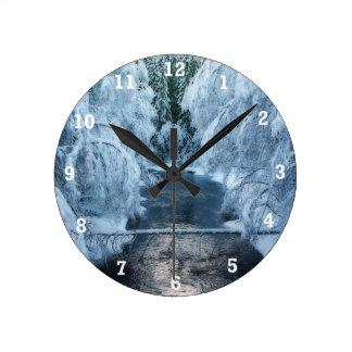 Tierra de los duendes reloj