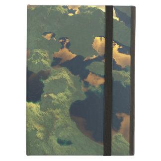 Tierra de mil lagos