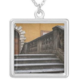 Tierra de Siena, Toscana, Italia - opinión de ángu Joyeria Personalizada