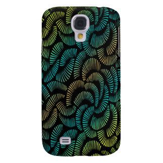 Tierra de Squigs Samsung Galaxy S4 Cover