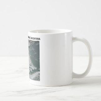 Tierra Del Fuego Chile/Argentina (Picture Earth) Coffee Mug