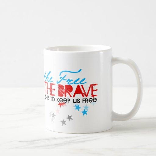 Tierra del libre: Novio Taza De Café
