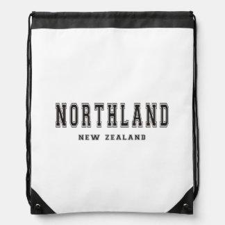 Tierra del norte Nueva Zelanda Mochila