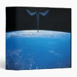 Tierra del transbordador espacial
