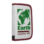 Tierra: explotado - planificadores