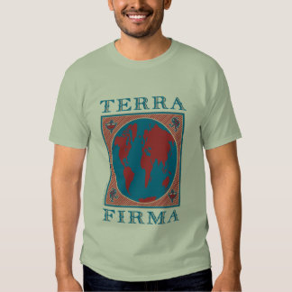 Tierra Firma Playera