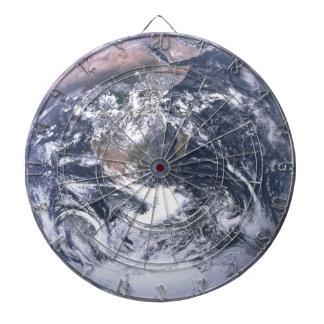 Tierra - foto de Apolo 17