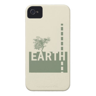 Tierra iPhone 4 Carcasa