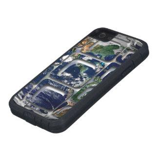 Tierra Funda Para iPhone SE/5/5s