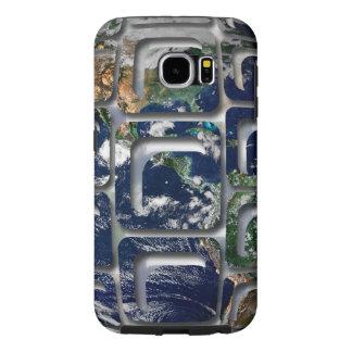 Tierra Funda Samsung Galaxy S6