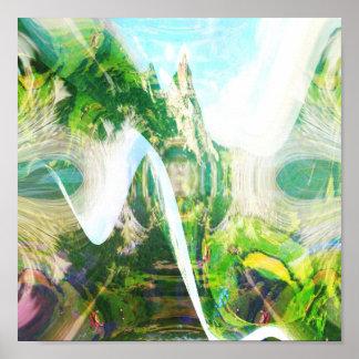 Tierra Grotta 2 Poster