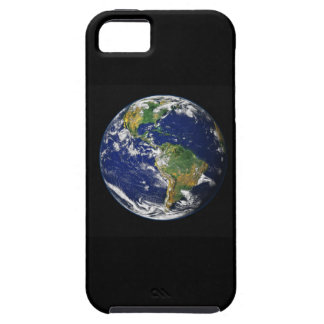Tierra iPhone 5 Carcasas