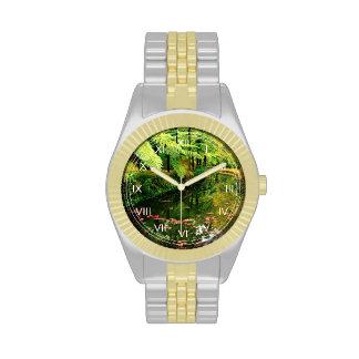 Tierra Nostra, Azores Reloj De Mano